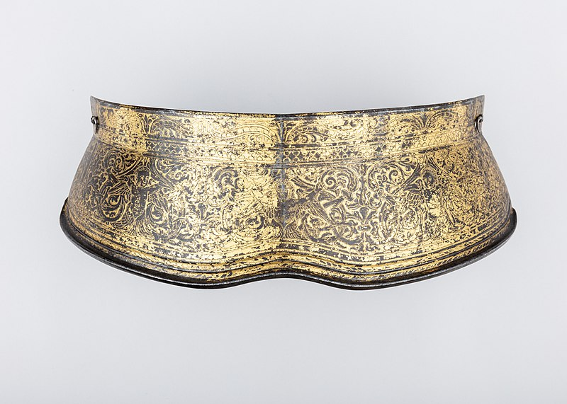 Belt of Ancient Armor